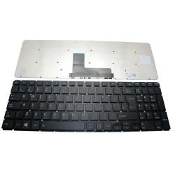 Toshiba Satellite L50-B L55-B L55D-B S50-B S55-B S55D-B Black No Frame Keyboard Laptop