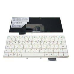 Lenovo Ideapad S9 S10 Series Putih Keyboard Laptop