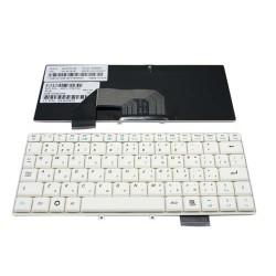 Lenovo Ideapad S9 S10 Series Putih Keyboard Laptop