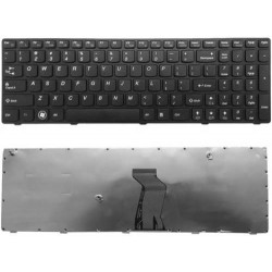 Lenovo G580 G580a G585 G585a N580 N585 N586 Series Keyboard Laptop