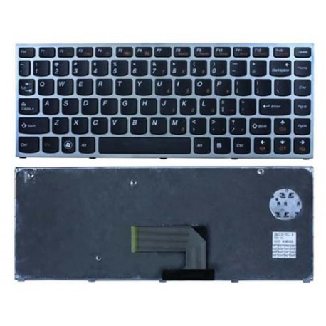Lenovo Ideapad U460 U460A U460s Series Keyboard Laptop