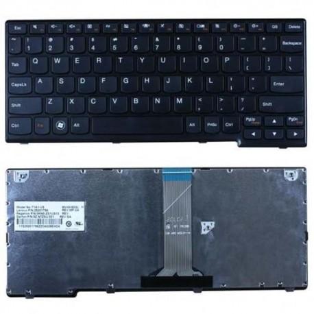 Lenovo IdeaPad S110 S200 S206 Series Keyboard Laptop