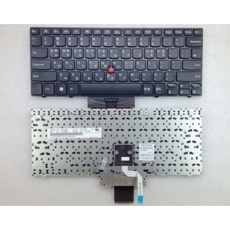 Lenovo ThinkPad Edge E10 E11 X100 X100E X120E Series Keyboard Laptop