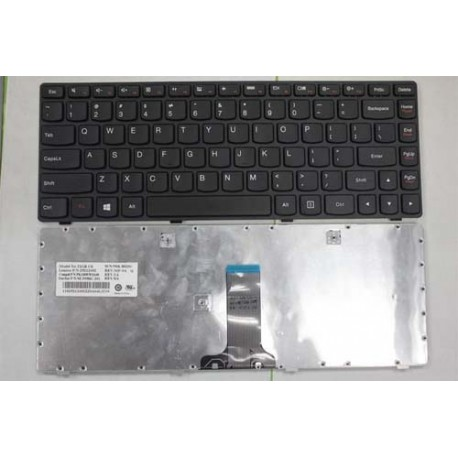 Lenovo G400 G400S G400AS G405 G405A G405S Z410 S410P Series Keyboard Lenovo