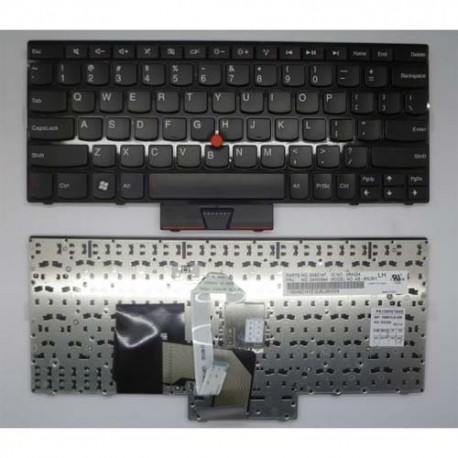 Lenovo Thinkpad E135 E130 E120 E125 E145 E220 E11 E12 S220 X121E X125 X130E X131 X140E Series Keyboard Laptop