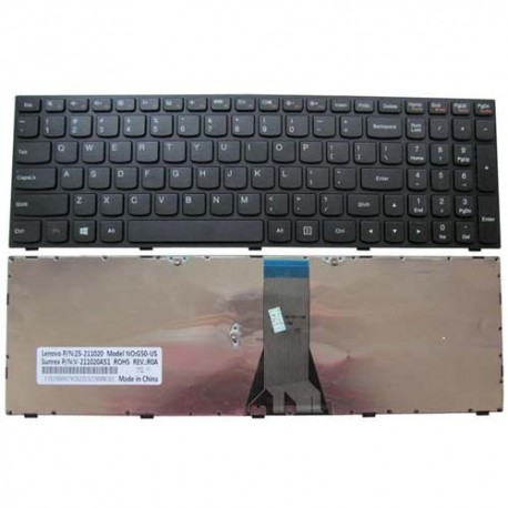 Lenovo G50 Z50 G50-70 Z50-70 Z50-75 B50 G50-70a H G50-30 G50-45 G50-70 G50-70m Z70-80 Series Keyboard Laptop