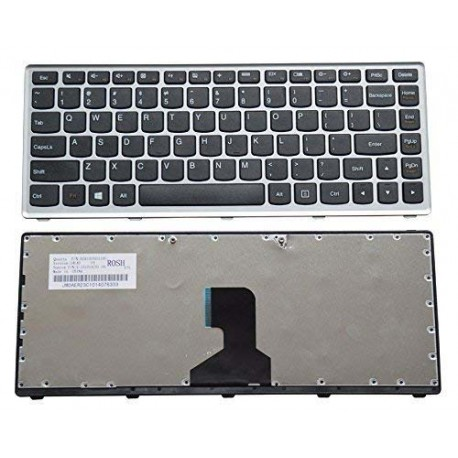 Lenovo Ideapad Z400 Z400A Z400T P400 Series Keyboard Laptop