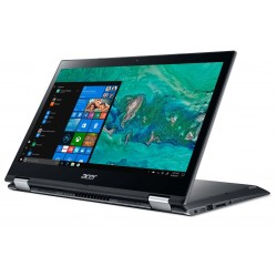 Acer Spin 3 Ultrabook Convertible SP314-51 Intel Core i5-8250U, 4GB , 1TB
