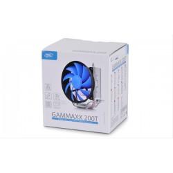Deepcool Gammaxx 200T LGA775/1156/AMD 12cm Fan