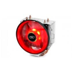 Deepcool Gammaxx 300R LGA 775/1156/AMD 12cm Fan Cooling