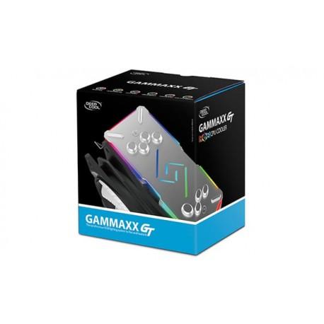 Deepcool Gammaxx GT RGB LED 12cm Universal Socket