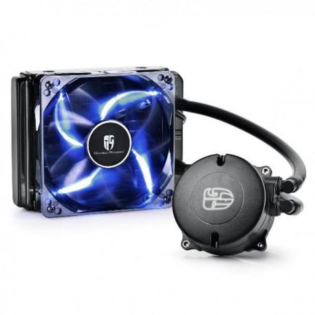Deepcool Maelstrom 120T with AM4 Liquid Cooler