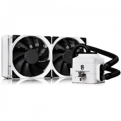 Deepcool Captain 240 EX White Liquid Cooler