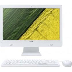 Acer Aspire C Thin AIO Desktop C20-720 Intel J3060 4GB 500GB W10H