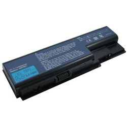 Acer 5520AS 5220 As5310 As5320 As5520 5710 5720 5910AS 5920 5930 5940 6530 6920 6930 8920 Series Baterai Laptop