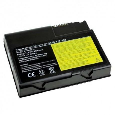 Acer Travelmate 270 550 1200 Series Baterai Laptop