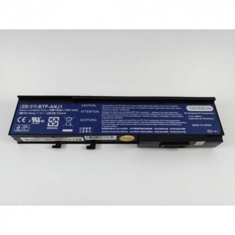 Acer Aspire 3620 5540 5560 TravelMate 2420 3240 3280 Series Baterai Laptop