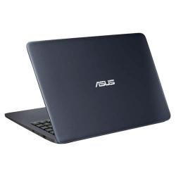 ASUS E402WA-GA001T Dark Blue Laptop AMD Quad Core E2-6110 4GB 500GB 14Inch Win 10 Home