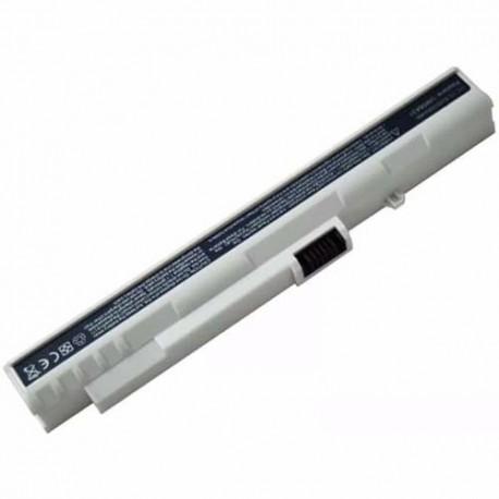 Acer Aspire ZG5 A110 A150 D150 D250 531H KAV10 P531H Series Putih Baterai Laptop