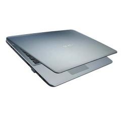 Asus X441BA-GA412T Silver Laptop AMD A4-9120 4GB 500GB 14inch Win 10