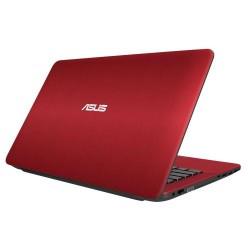 Asus X441BA-GA413T Red Laptop AMD A4-9120 4GB 500GB 14inch Win 10