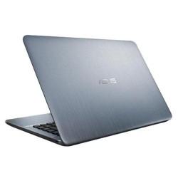 ASUS Notebook X441BA-GA912T Silver AMD A9-9425 4GB 1TB 14Inch Win 10