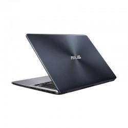 ASUS Notebook X505ZA-BR301T Grey AMD Ryzen R3-2200U 4GB 1TB 15.6Inch, Win 10