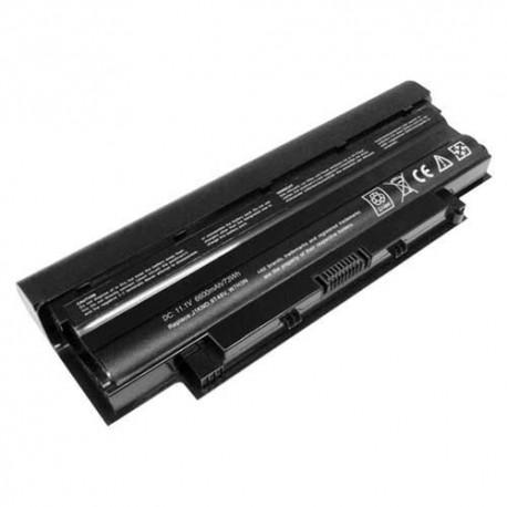 Dell Inspiron 13R 14R 15R 17R M501 N3010 N4010 N5010 N7010 Series Baterai Laptop