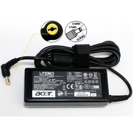 Adaptor Compatible Laptop Acer 19V 2.1A