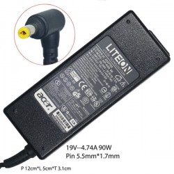 Adaptor Compatible Laptop Acer 19V 4.7A