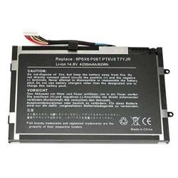 DELL Alienware M11x-R1 R2 R3 M14x-R1 R2 R3 Series Baterai Laptop
