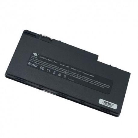 HP Pavillion DM3 DM3z DM3t DM3-1001 Series Baterai Laptop