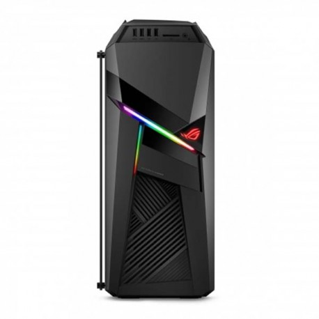 Asus ROG Strix GL12 Gaming Desktop Core i7-8700K/GTX1080_V8G/16G/2TB+256G PCIe/Win10