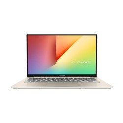 Asus Vivobook S330FA-EY502T Gold Intel Core i5-8265U 4GB 256GB 13.3 FHD Win 10