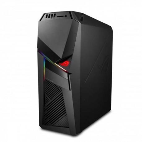 ASUS ROG Strix GL12CX-DH981 Gaming Desktop Intel Core i9-9900K/RTX2080_V8G/32G/2TB+512G PCIe/Win10 Home