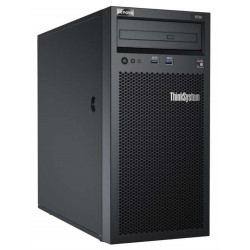 Lenovo ThinkSystem ST50 Server Intel Xeon E-2104G 4+2 1x8GB, 1x 1TB HDD 3.5-inch SATA