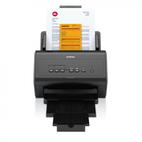 Brother ADS-2400N Network Document Scanner A4
