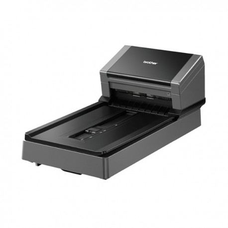 Brother PDS-5000F Flatbed High End Document Scanner A4