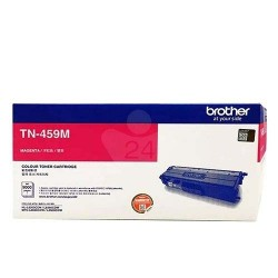 Brother TN-459M Toner Cartridge Magenta , Yield 9000 pages (A4, 5%)