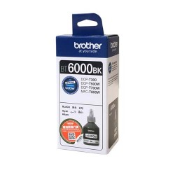 Brother BT-6000BK Tinta Refil for DCP-T300 DCP-T500W DCP-T700W MFC-T800W Black