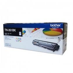 Brother TN-261BK Black Toner Cartridge