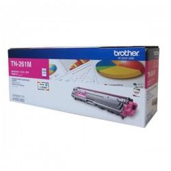 Brother TN-261M Magenta Toner Cartridge