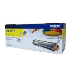 Brother TN-261Y Yellow Toner Cartridge