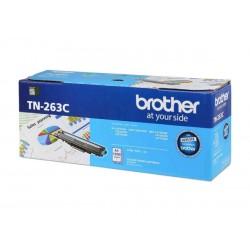 Brother TN-263C Cyan Toner Cartridge
