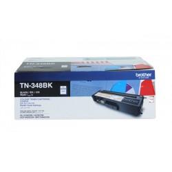 Brother TN-348BK Black Toner Cartridge