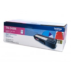 Brother TN-348M Magenta Toner Cartridge