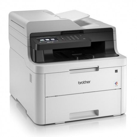 Brother MFC-L3735CDN Printer Laser Colour Multifunction Duplex + Fax + WiFi