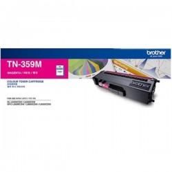 Brother TN-359M Magenta Toner Cartridge
