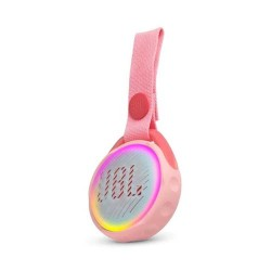 JBL JR POP Kids portable Bluetooth speaker pink