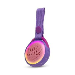 JBL JR POP Kids portable Bluetooth speaker purple